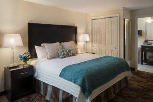 Quaint Rooms