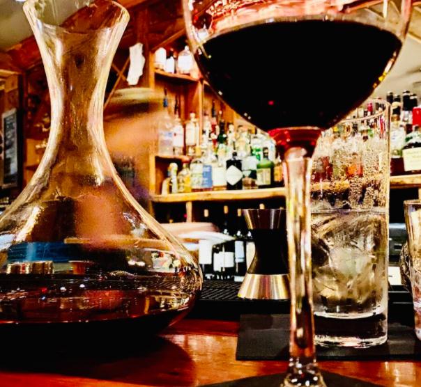Old Vines Wine Bar